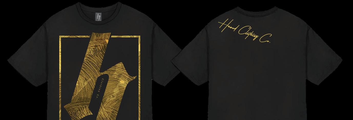 Golden Kris - Hawod Clothing Co. 202106313