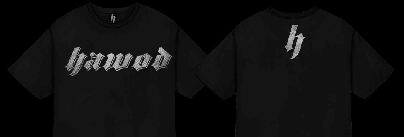OG Black - Hawod Clothing Co. 202106313