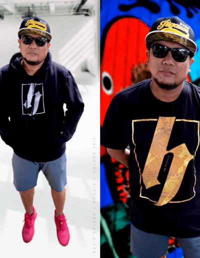 Hawod Clothing Co. - Hawod in the hood   Mindanao streetwear   Local Brand Tshirt Davao Iligan 063Hawod Clothing Co. - Mindanao streetwear   Local Brand Tshirt Davao Iligan 063 Iliganon wear